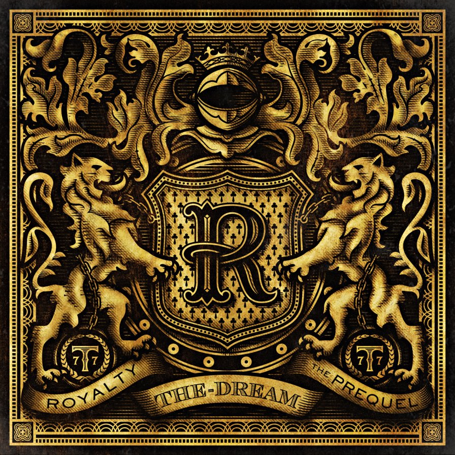 The-Dream releasing new EP Royalty: The Prequel today, containing plan for post-democratic USA