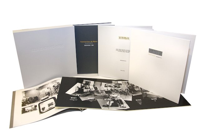 Numero Group to reissue Bedhead's entire discography, plus a rarities compilation, in a box set