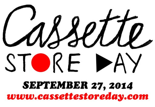 Cassette Store Day 2014 releases announced, including a deluxe reissue of that really sick R&B mix you made in 1995