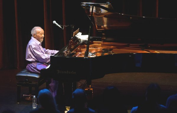 Free jazz legend Cecil Taylor swindled out of $500,000 by traitorous contractor