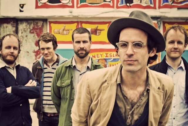 Clap Your Hands Say Yeah head out on tour in celebration of their debut's monumental 9th anniversary