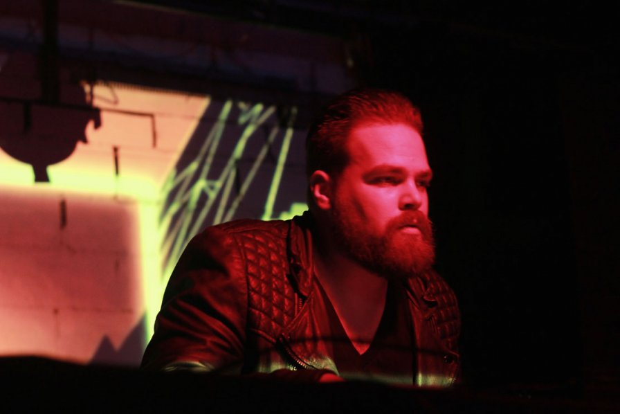 Com Truise schedules tour dates for this fall, the season when science suggests North Americans are feeling the least funky