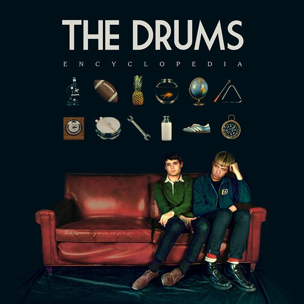 The Drums announce new album, tour dates, after having successfully killed a couple years of time
