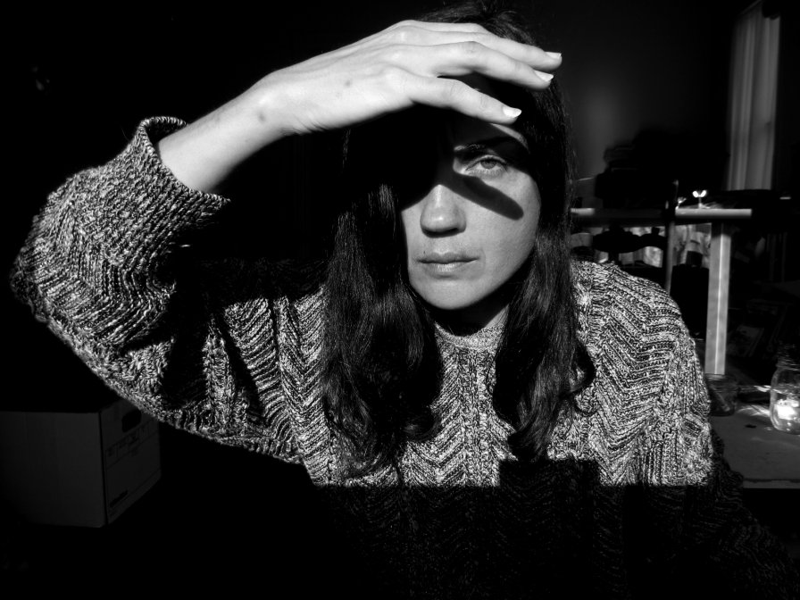Grouper announces next album Ruins, out in October on Kranky