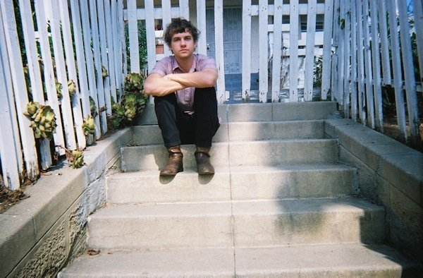 Kevin Morby had time to kill in August, so he's on a month-long tour round America