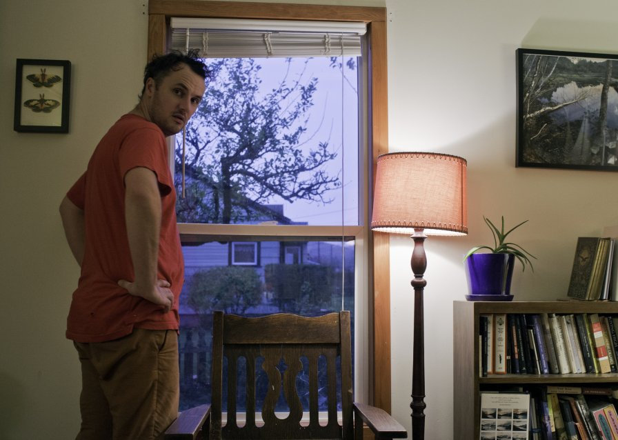Mount Eerie announces September tour to warm your icy heart (or vice versa)