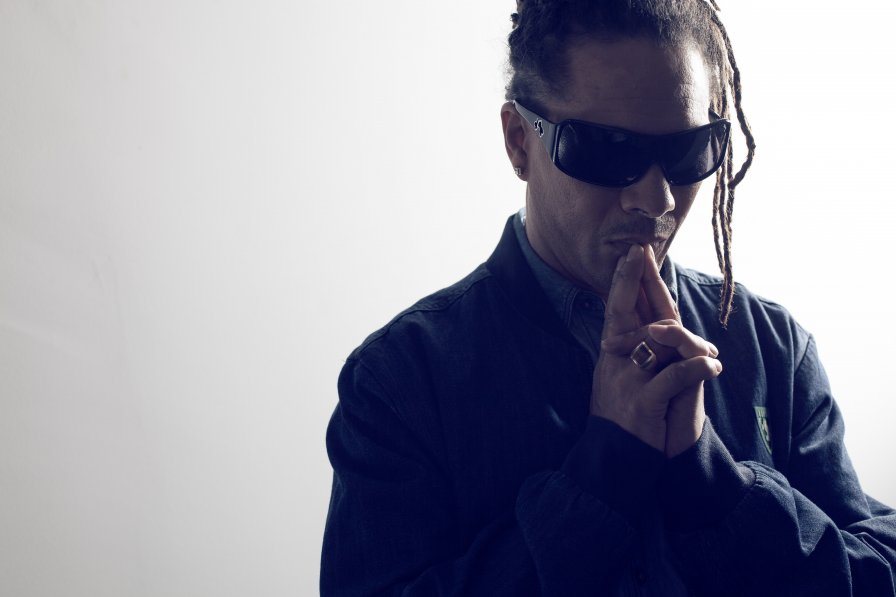 Drum & Bass legend Roni Size proves himself a man of all sizes, releasing small EP and big album in August