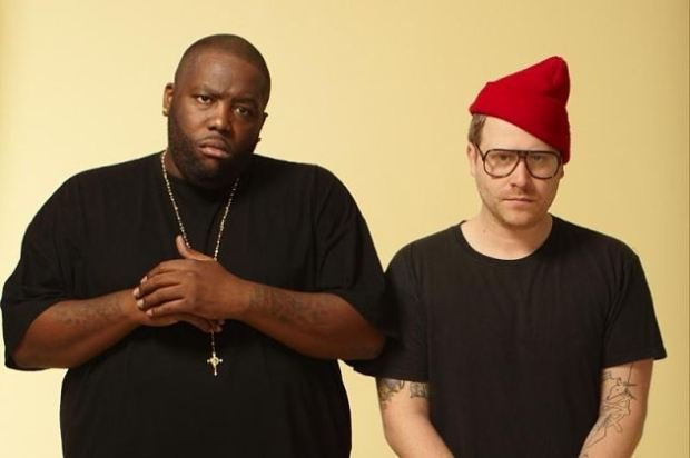 Run the Jewels announce injurious new LP RTJ2, punch creative album titles in the throat