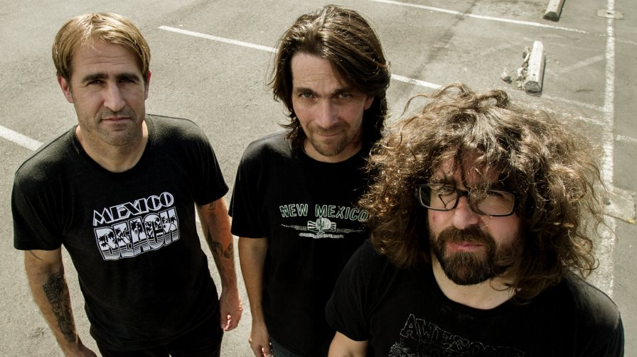Sebadoh announce fall tour in support of recent album Defend Yourself, Thurston Moore, warm thoughts of the 1990s, more