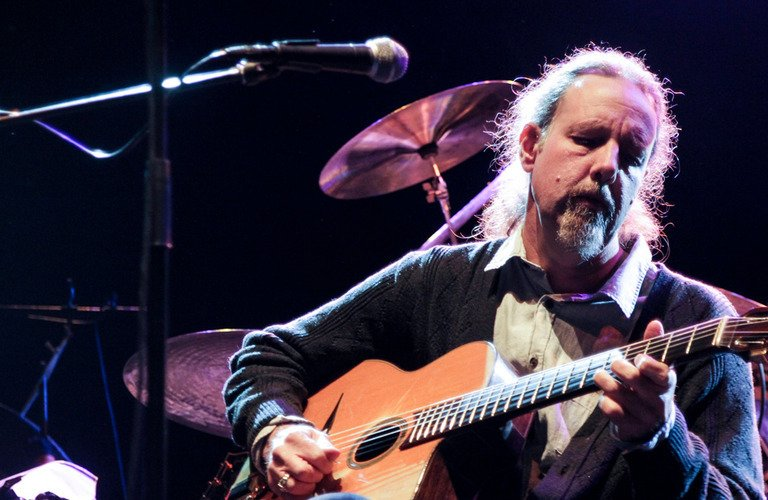 Sir Richard Bishop announces first North American tour in nearly four years