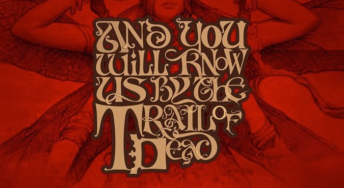 ...And You Will Know Us By the Trail of Dead keep the challenges coming with their new album IX