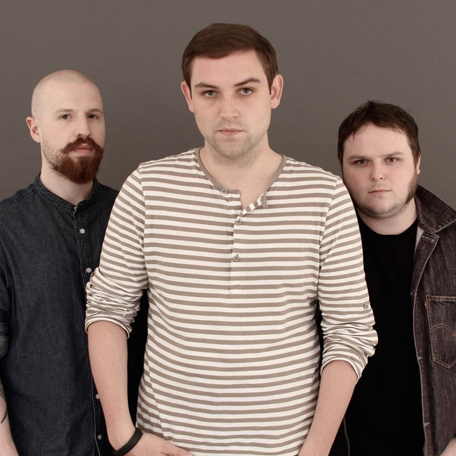 The Twilight Sad announce little new album and some tour dates, and ALREADY I'm bawling my eyes out!