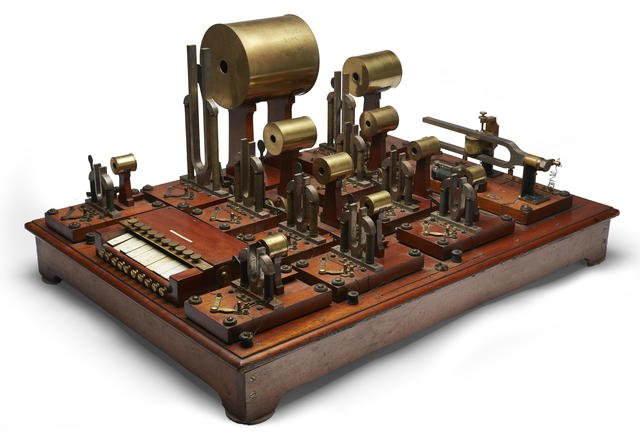 Why buy the world's first electronic synthesizer? The answer is WHY NOT