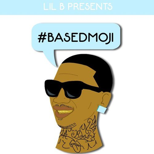 Lil B launches Basedmoji app to help you celebrate the life of Lil B