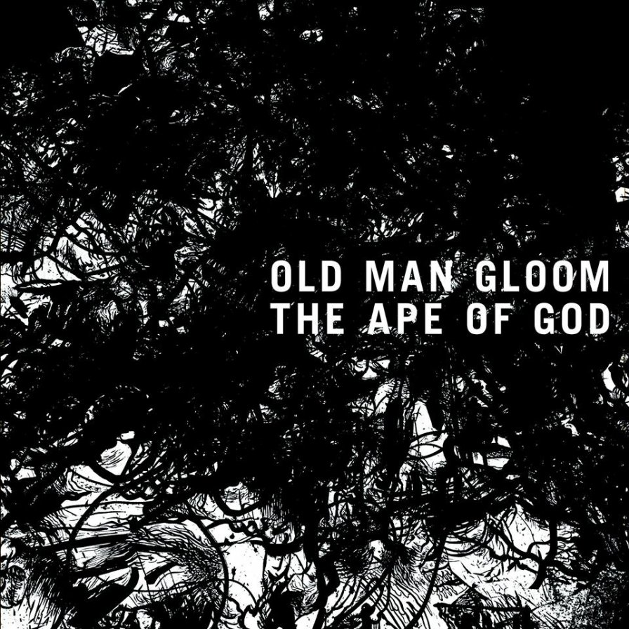 Old Man Gloom announce The Ape of God, out November 11, the oldest, gloomiest date of all