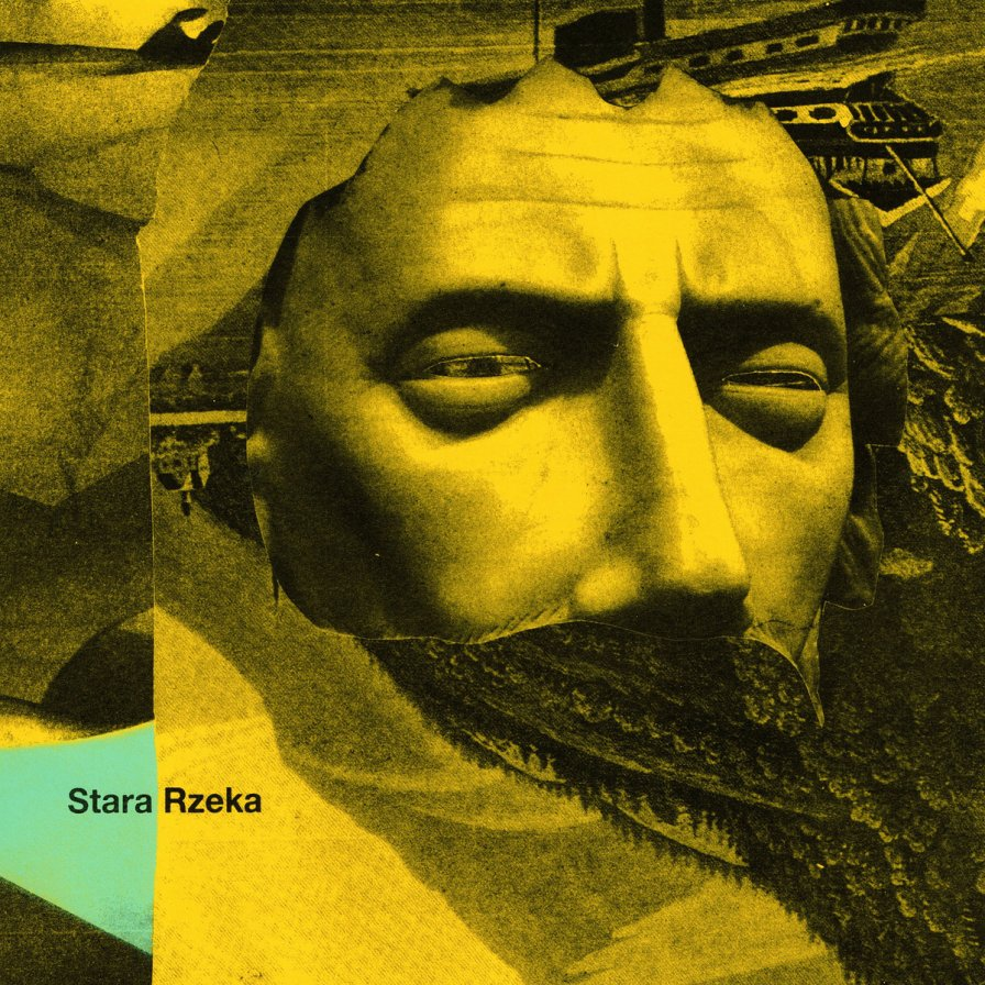 Boutique label Infinite Greyscale releases limited-edition Stara Rzeka 10-inch