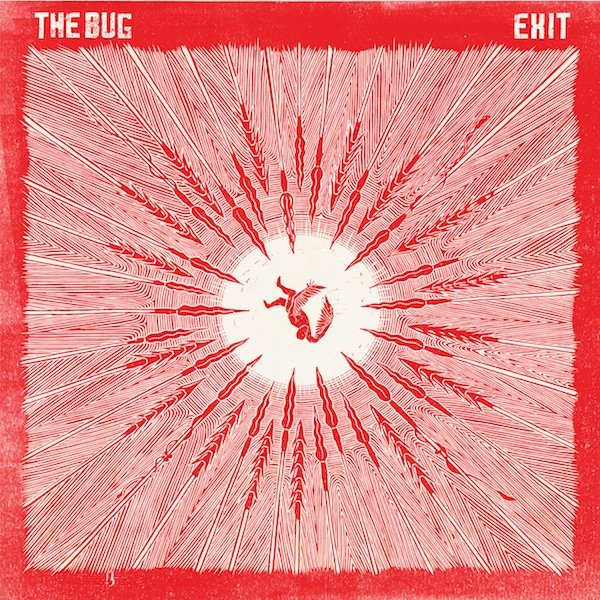 The Bug announces Exit EP, featuring unreleased Angels & Devils material
