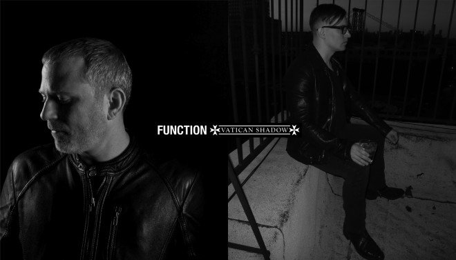 Vatican Shadow & Function collaborate for Games Have Rules LP on Hospital Productions