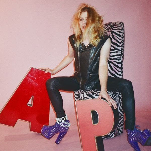 "Ariel Pink shares new track ""Black Ballerina,"" announces 2015 North American tour dates"