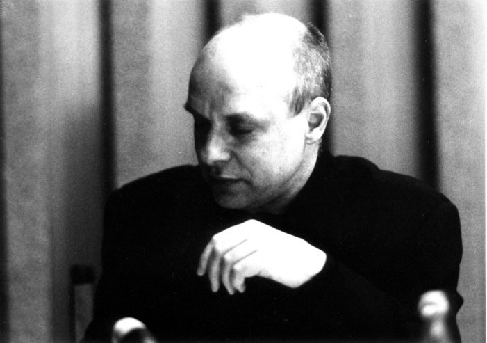 Brian Eno readies four albums of rare and unreleased material for All Saints