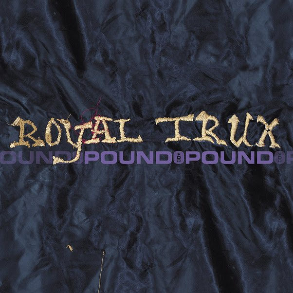 Drag City reissues Royal Trux's Pound for Pound, an album about hashtags