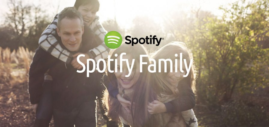 Spotify announces Family Plan, gets one step closer to becoming the next Sprint