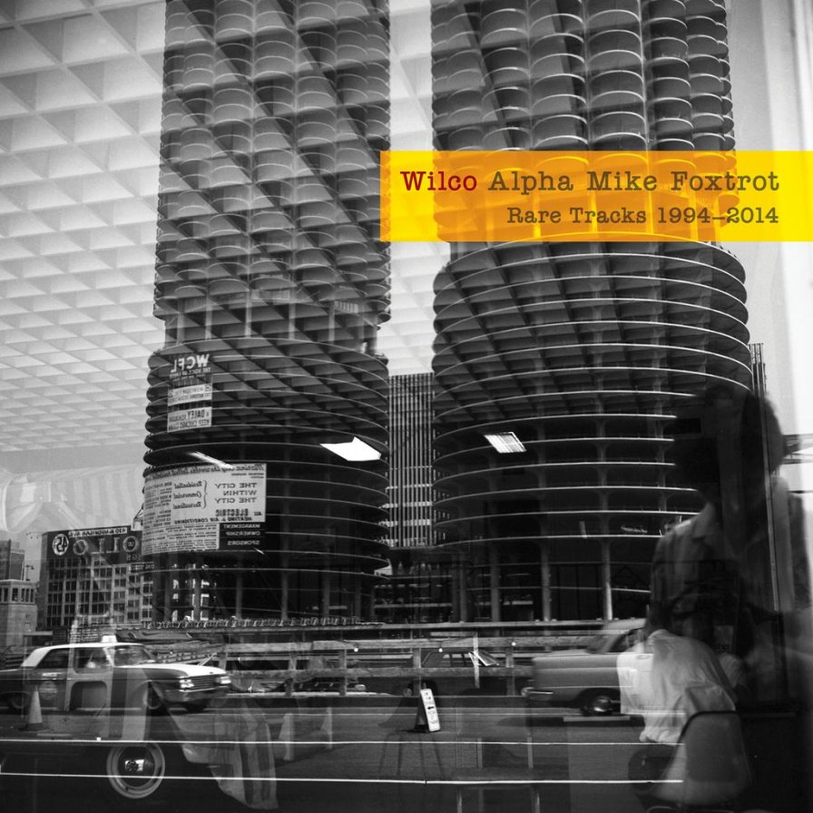 Wilco celebrate 20 years of being Wilco by releasing more music and playing more shows