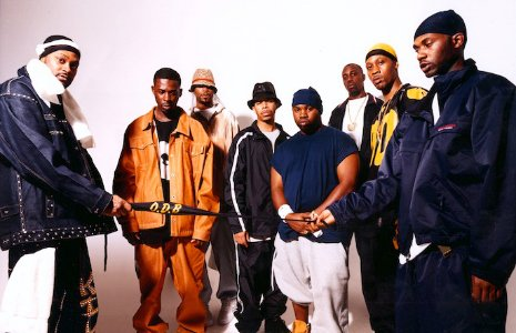 Wu-Tang Clan sign with Warner Bros. for release of new album, A Better Tomorrow, RZA runs for congress under similar slogan