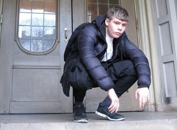 Yung Lean to bring his Sad Boys to North America, teach the western hemisphere the true meaning of sadness