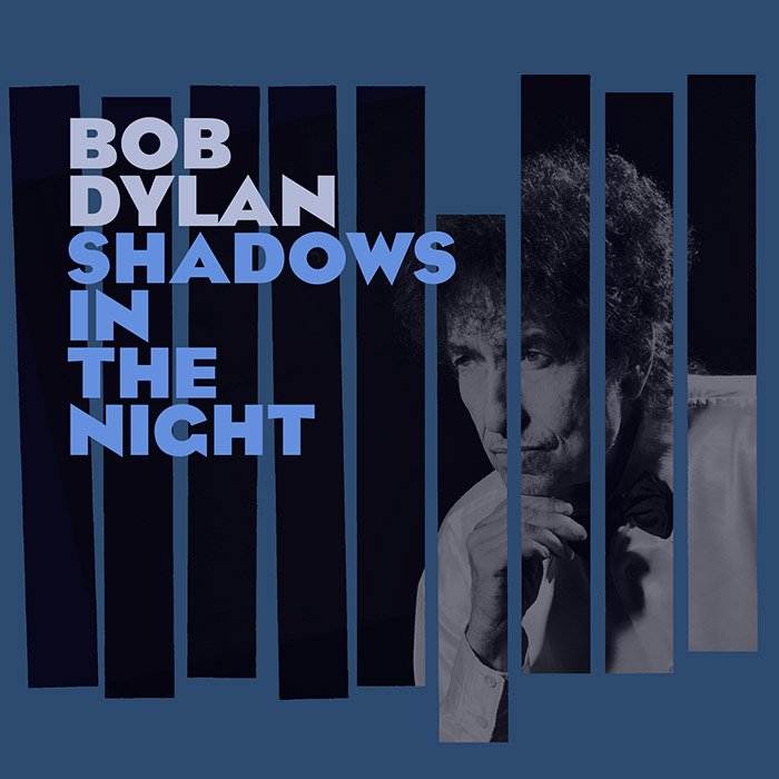 Bob Dylan announces new album of Sinatra covers. Also, how's it going?