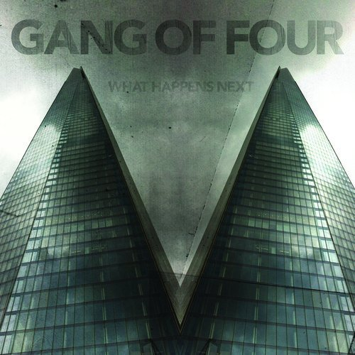 Gang of Four announce new album What Happens Next, 2015 tour dates