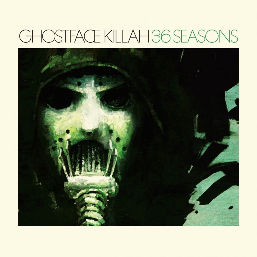 Love is love, Tony's back: new Ghostface Killah album due out in December