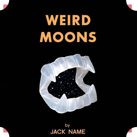 Jack Name set to release Weird Moons and put David Lynch tweets into context