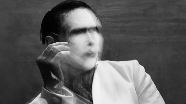 Marilyn Manson returning to release new album, terrify new generation of naive pre-teens