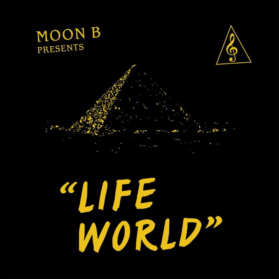 Moon B announces new tape Lifeworld on 1080p