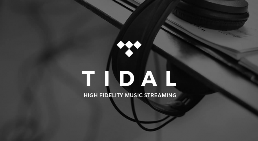 New streaming service TIDAL specializes in lossless content