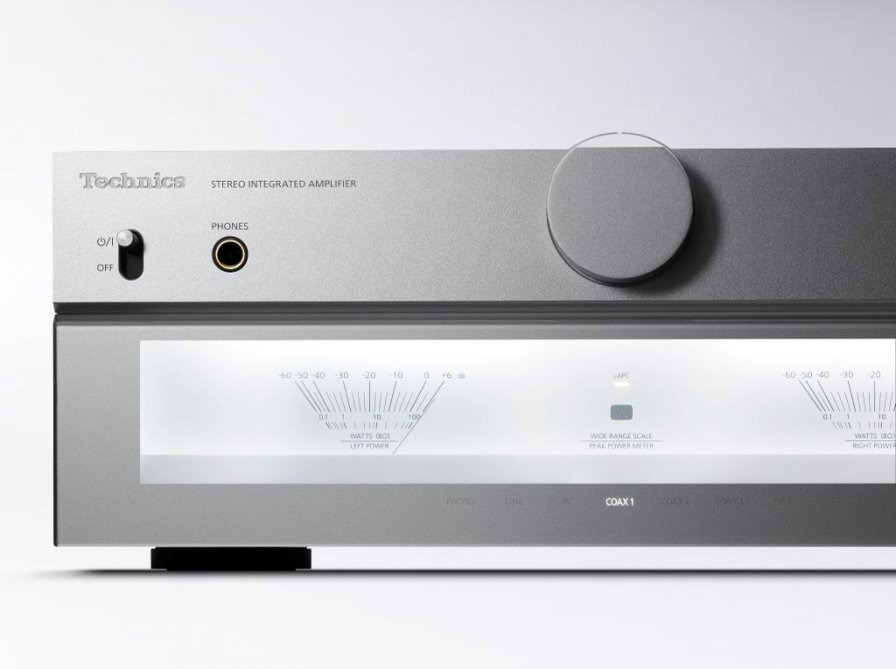 Technics returns with new hardware and a download service, but no 1200s! :(