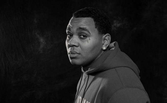 Kevin Gates sets out to prove his rap game endurance with the I Don't Get Tired (#IDGT) tour