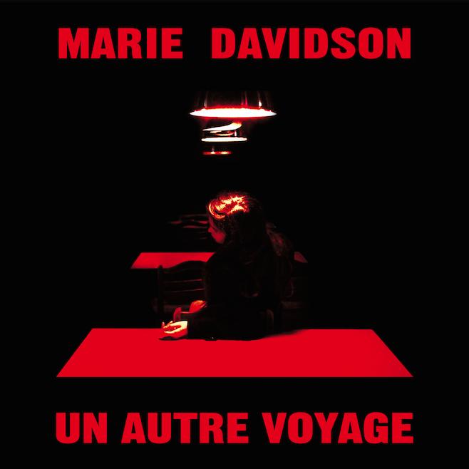Marie Davidson's new LP is Un Autre Voyage all up in her neural pathways