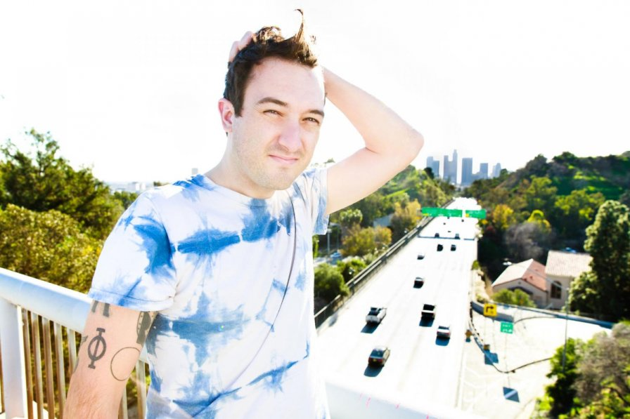 Mikal Cronin's new album and tour will cure nightmares