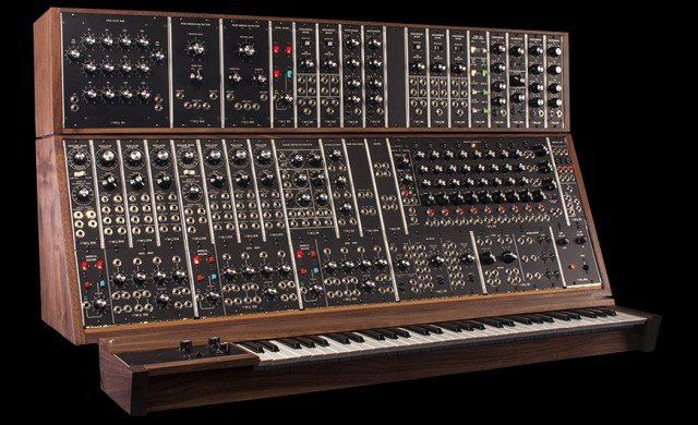 Moog unveils relaunched modular synths in video featuring M. Geddes Gengras, Kaitlyn Aurelia Smith, and more
