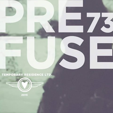 Prefuse 73 teams up with Temporary Residence Ltd. for our aural pleasure in 2015