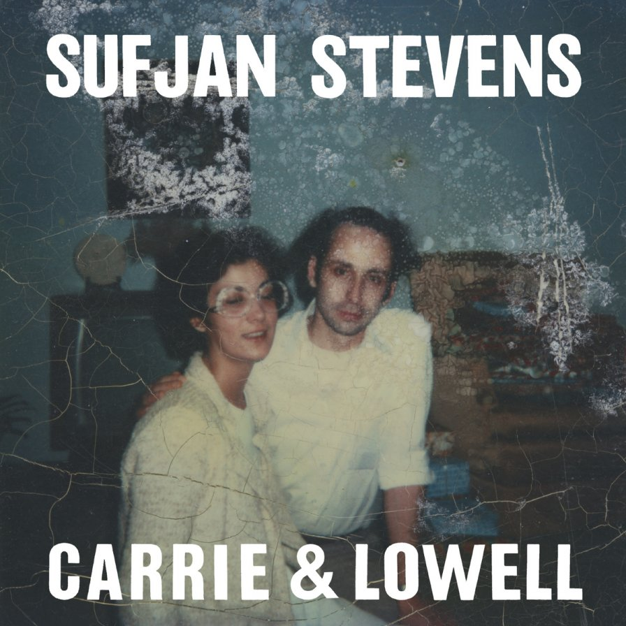 Sufjan Stevens announces new folk-oriented album, but only because the 808s he borrowed from Kanye finally stopped working