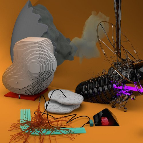 Tlaotlon layers down the law; new album Natural Devices out in February on his own label