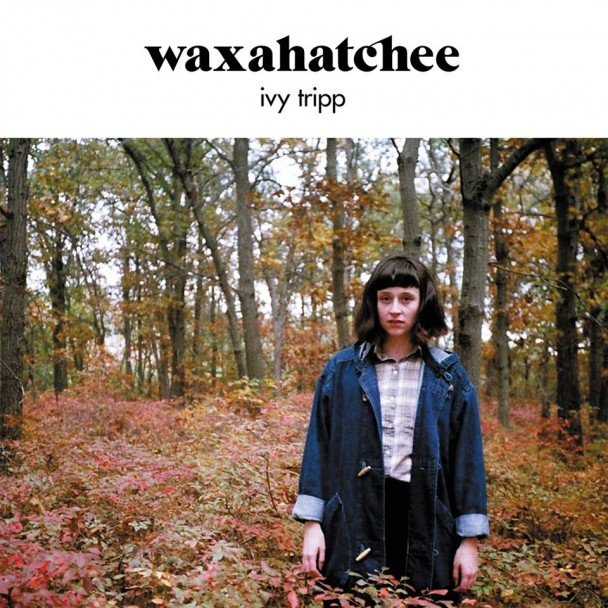 Waxahatchee announces details of a new album and tour, just to drive my spellchecker crazy!