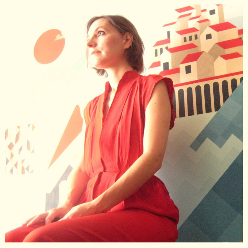 Colleen gets low with new LP Captain of None on Thrill Jockey; US shows announced
