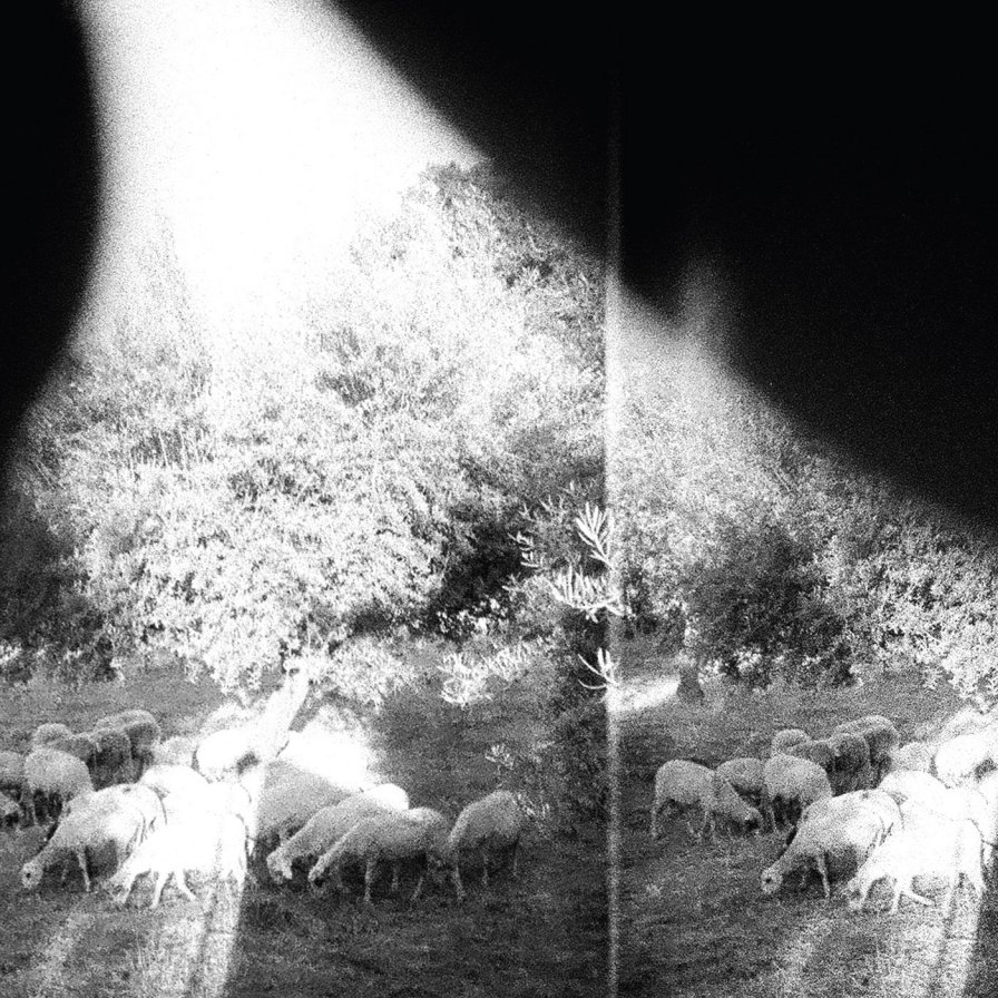 Goddamn! New Godspeed You! Black Emperor LP arriving in March!
