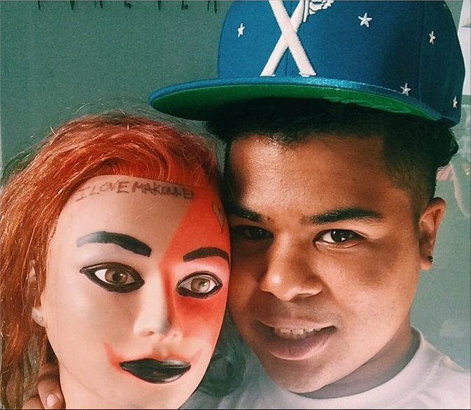 iLoveMakonnen announces that heLovesTouringtheUnitedStates