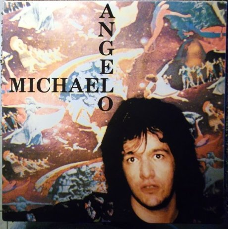 Anthology Recordings kick off 2015 with Michael Angelo self-titled reissue