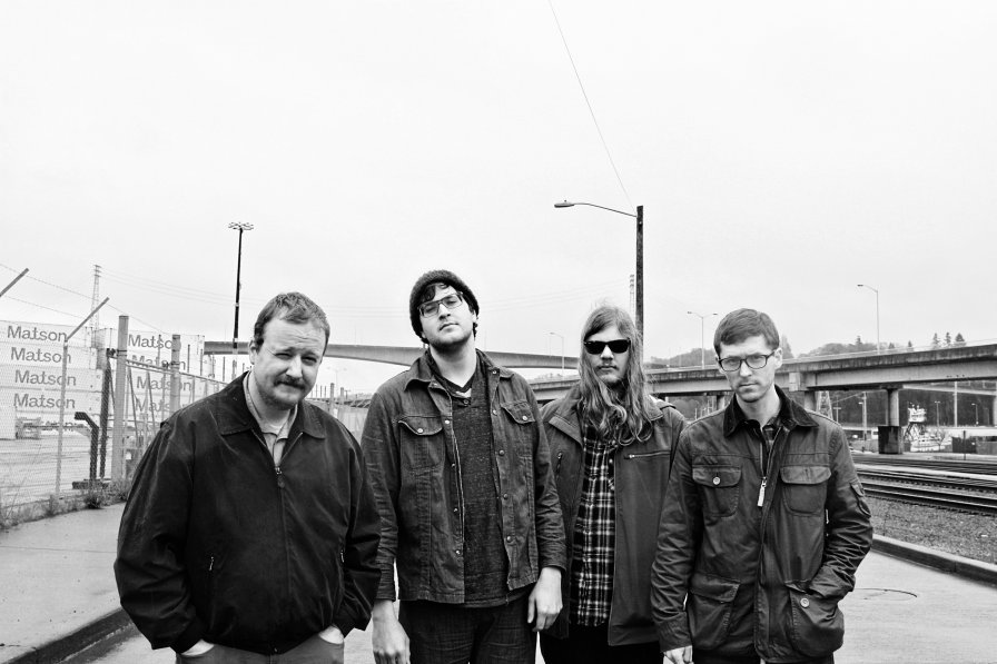 Protomartyr announce US tour, a gift to the nation's grumps